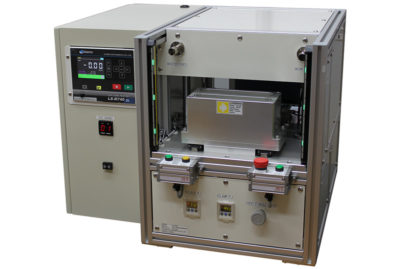 LZ-1555 - Integrated Testing System for Sealed Components
