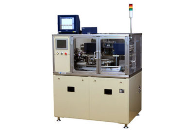 LZ-3000 - High Speed Leak Test System for Sealed Micro Electronics Devices